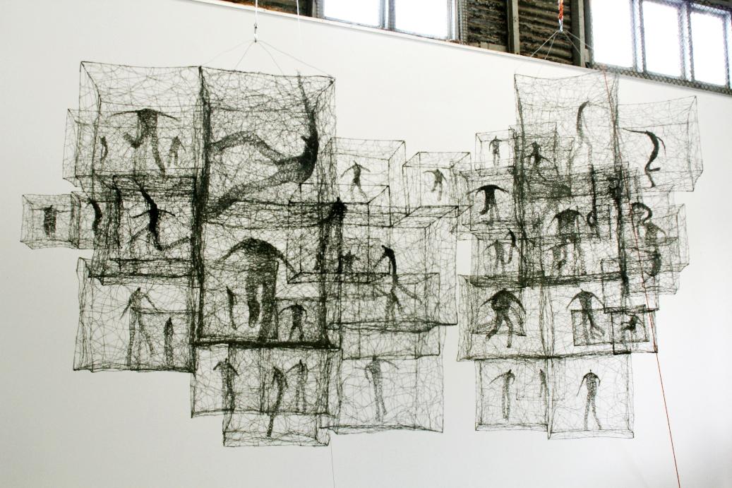 Caos y orden en la arquitectura y el espacio